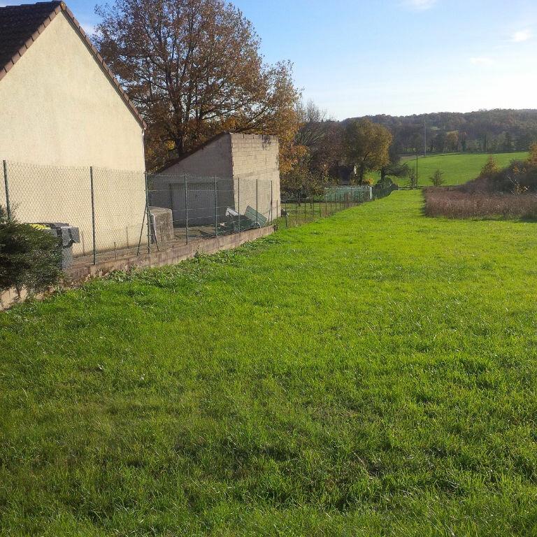 Achat Terrain  à Boissy-le-Châtel - vignette-1