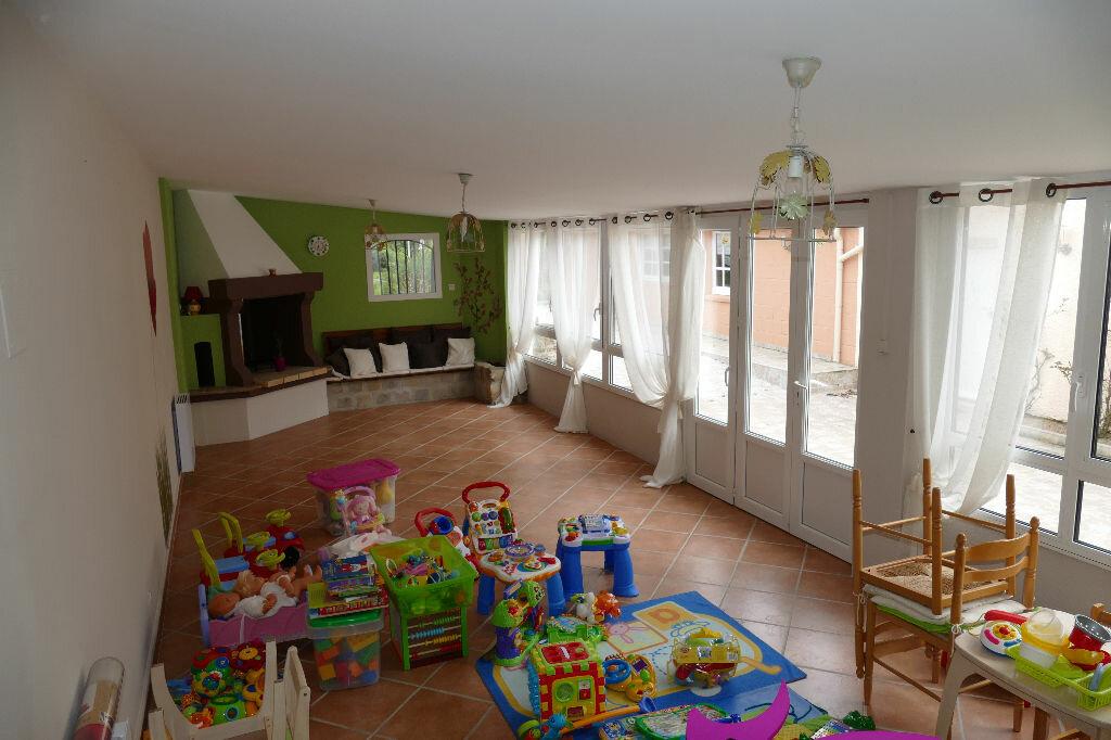 Achat Maison 7 pièces à Boissy-le-Châtel - vignette-8