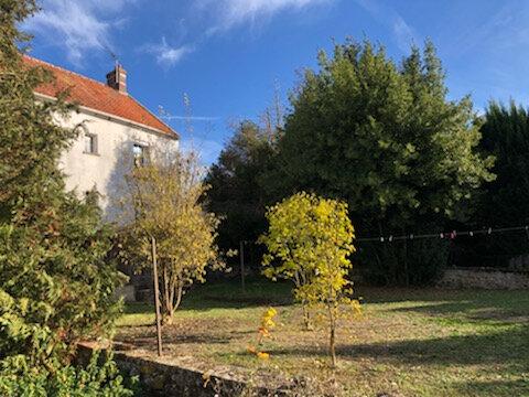 Achat Maison 5 pièces à Boissy-le-Châtel - vignette-3