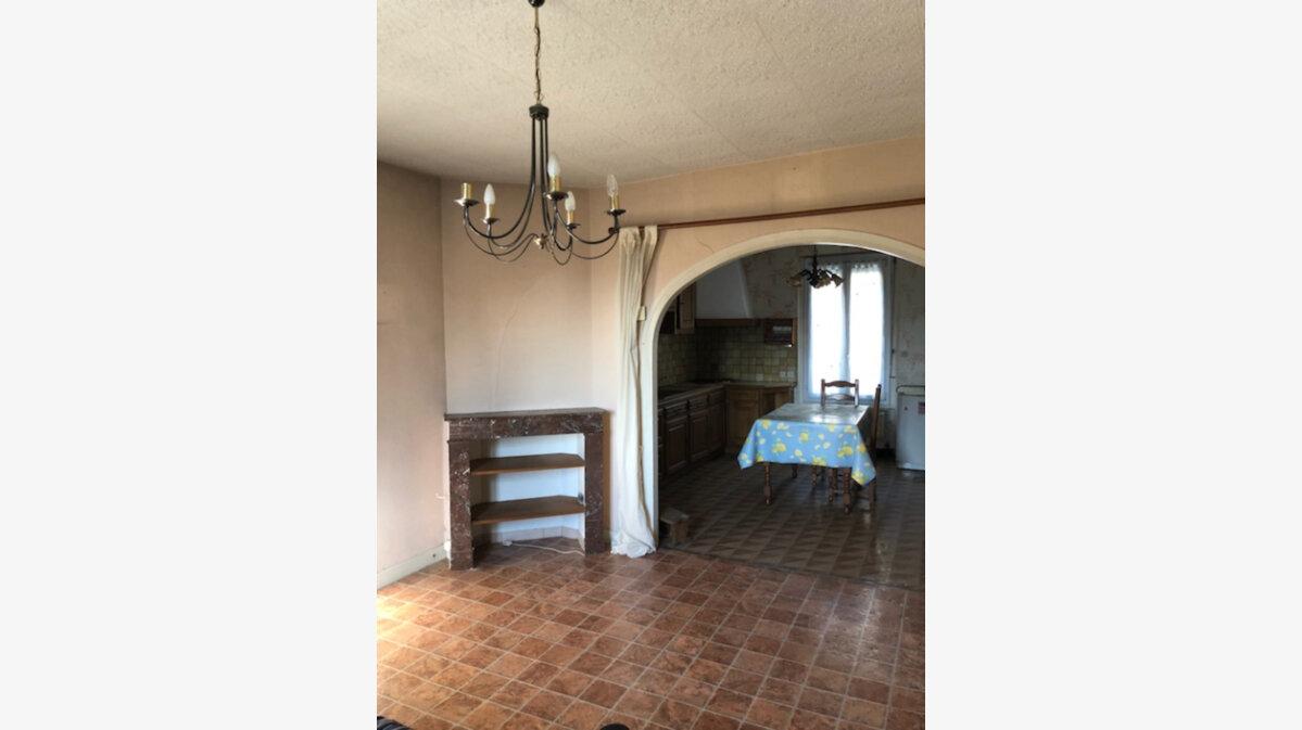 Achat Maison 5 pièces à Boissy-le-Châtel - vignette-6