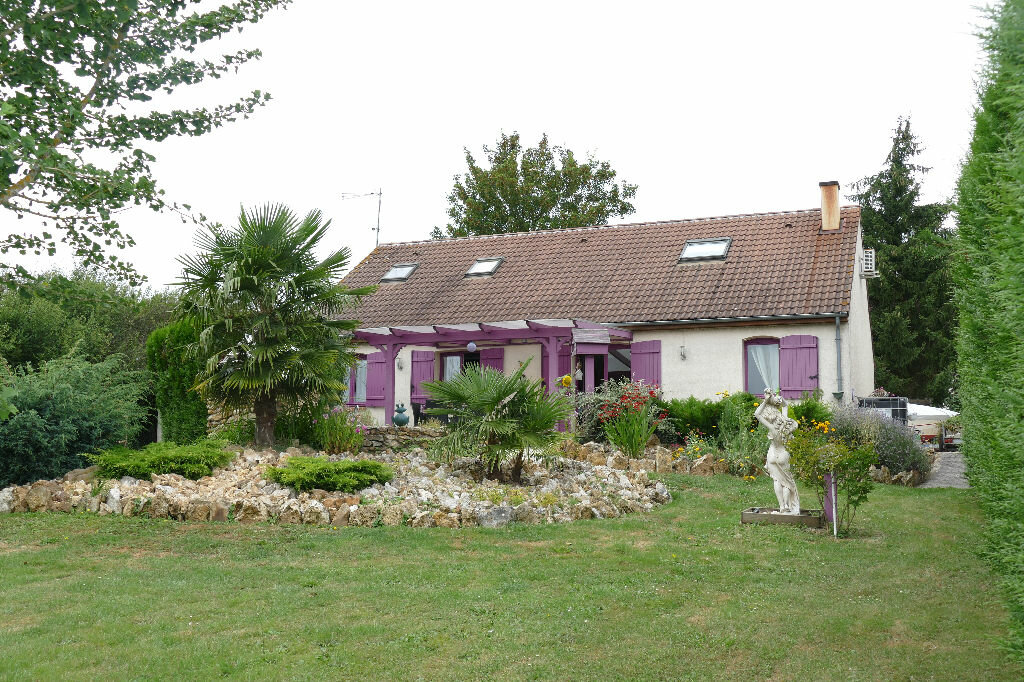 Achat Maison 6 pièces à Boissy-le-Châtel - vignette-1