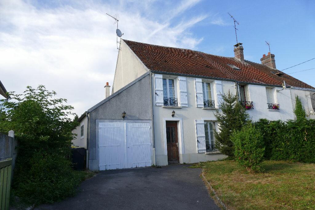Achat Maison 5 pièces à Boissy-le-Châtel - vignette-8