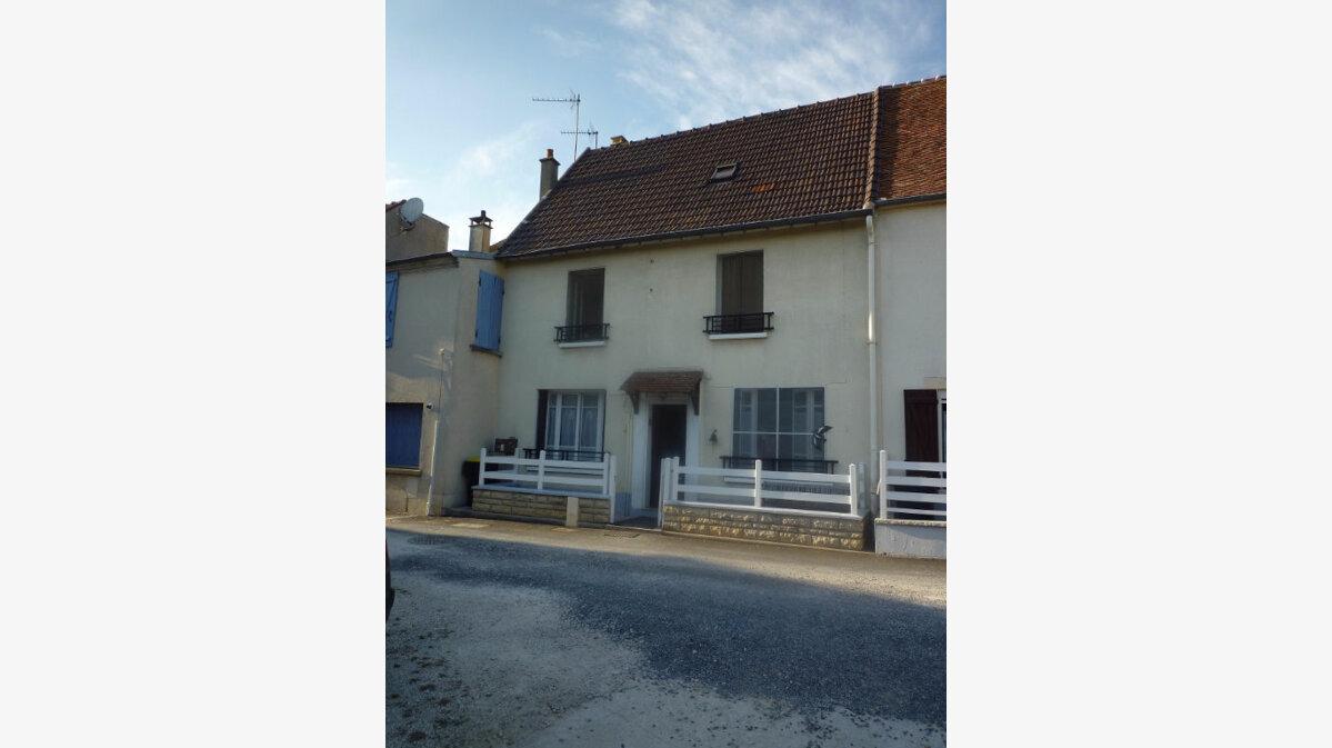 Achat Maison 8 pièces à Boissy-le-Châtel - vignette-1