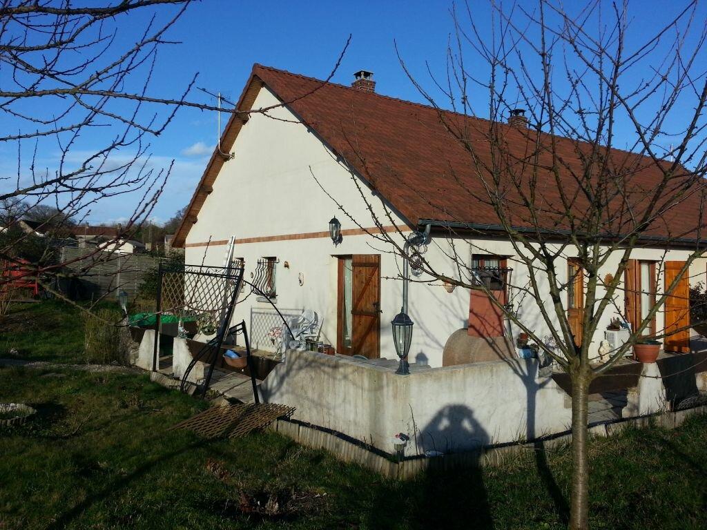 Achat Maison 4 pièces à Neuvy - vignette-4