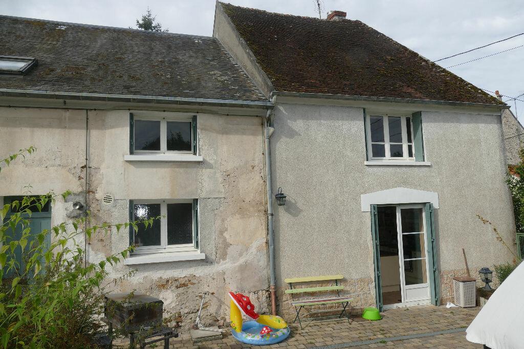 Achat Maison 8 pièces à Saint-Denis-lès-Rebais - vignette-1