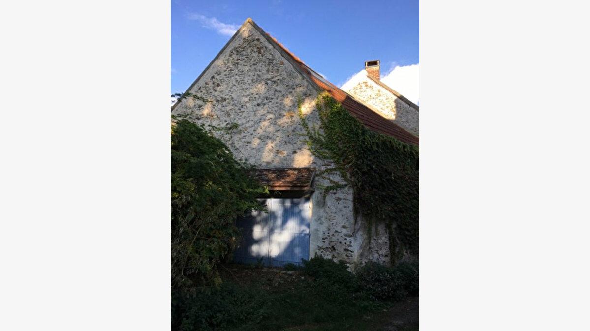 Achat Maison 5 pièces à Saint-Léger - vignette-2