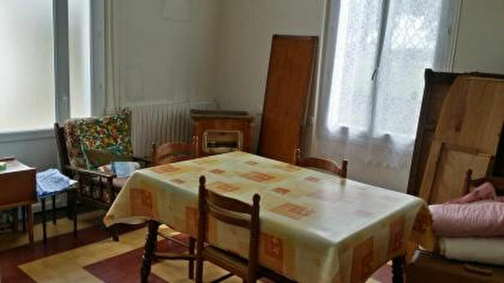 Achat Maison 5 pièces à Vic-en-Bigorre - vignette-4