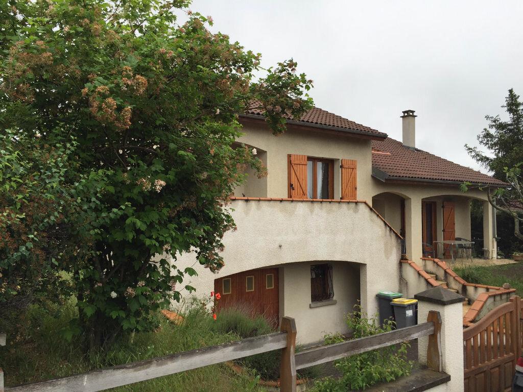 Achat Maison 6 pièces à Châteaugay - vignette-1