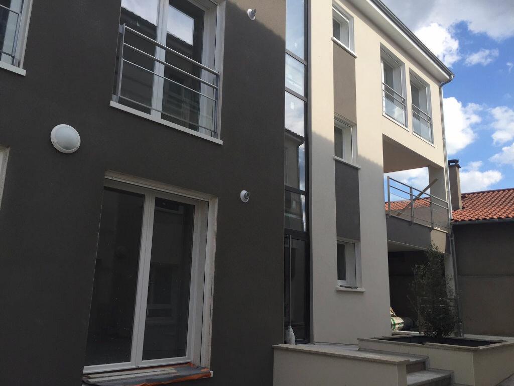 Achat Appartement 2 pièces à Lempdes - vignette-1