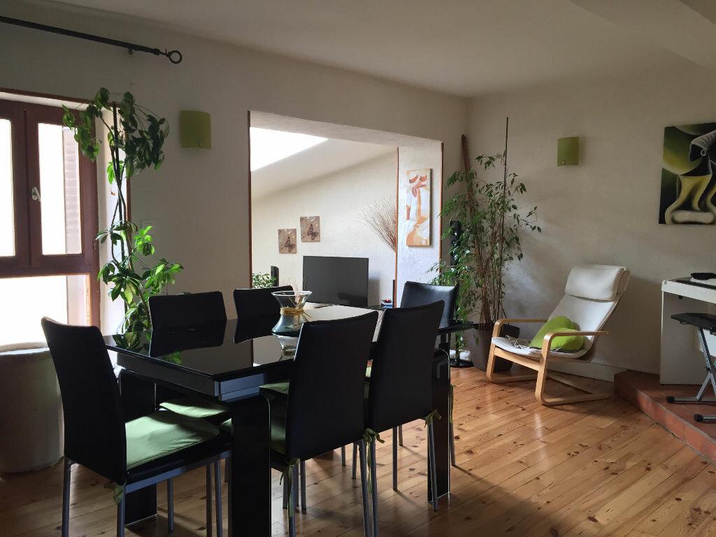 Location Maison 3 pièces à Blanzat - vignette-1