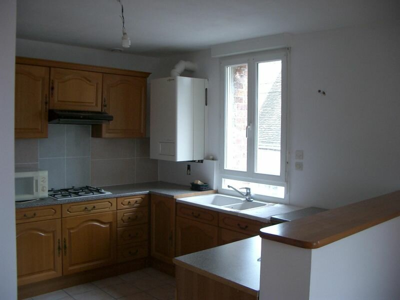 Location Appartement 2 pièces à Château-Renault - vignette-1