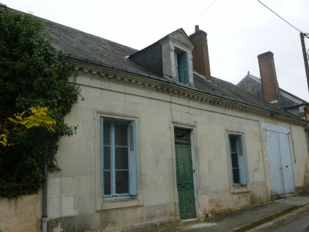Achat Maison 5 pièces à Prunay-Cassereau - vignette-1