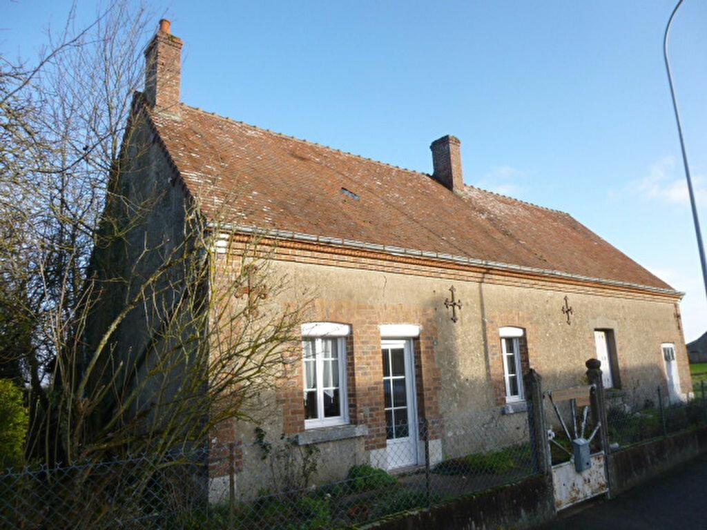 Achat Maison 4 pièces à Saint-Nicolas-des-Motets - vignette-1