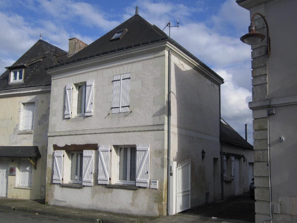 Achat Maison 5 pièces à Rouziers-de-Touraine - vignette-1