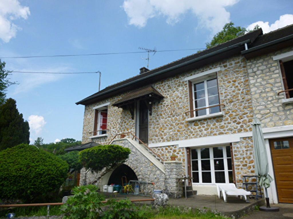 Achat Maison 6 pièces à Neuville-sur-Brenne - vignette-1