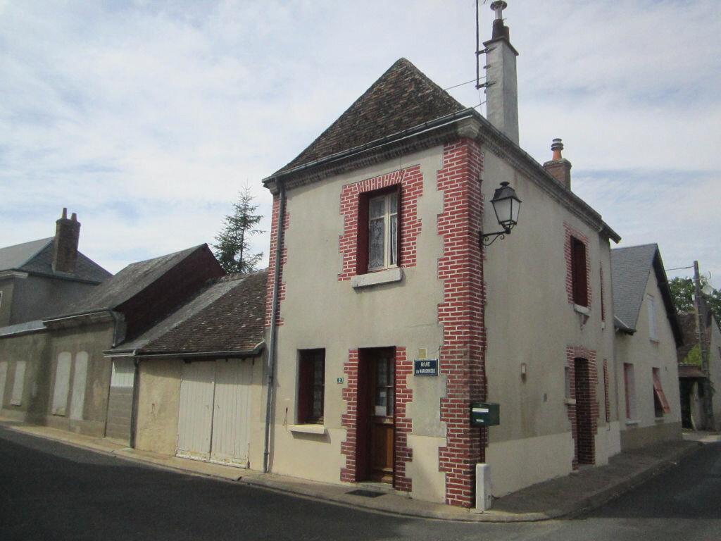 Achat Maison 3 pièces à Saint-Cyr-du-Gault - vignette-1