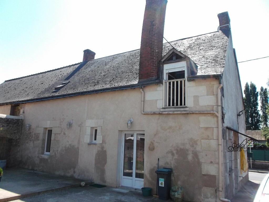 Achat Maison 5 pièces à Saint-Laurent-en-Gâtines - vignette-1