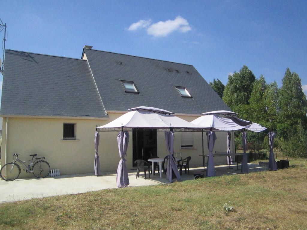 Achat Maison 5 pièces à Auzouer-en-Touraine - vignette-1