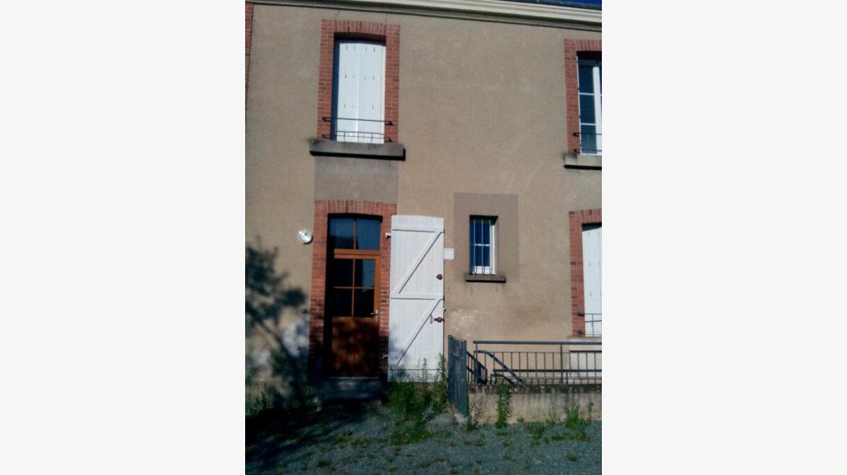 Location Appartement 3 pièces à Les Hermites - vignette-1
