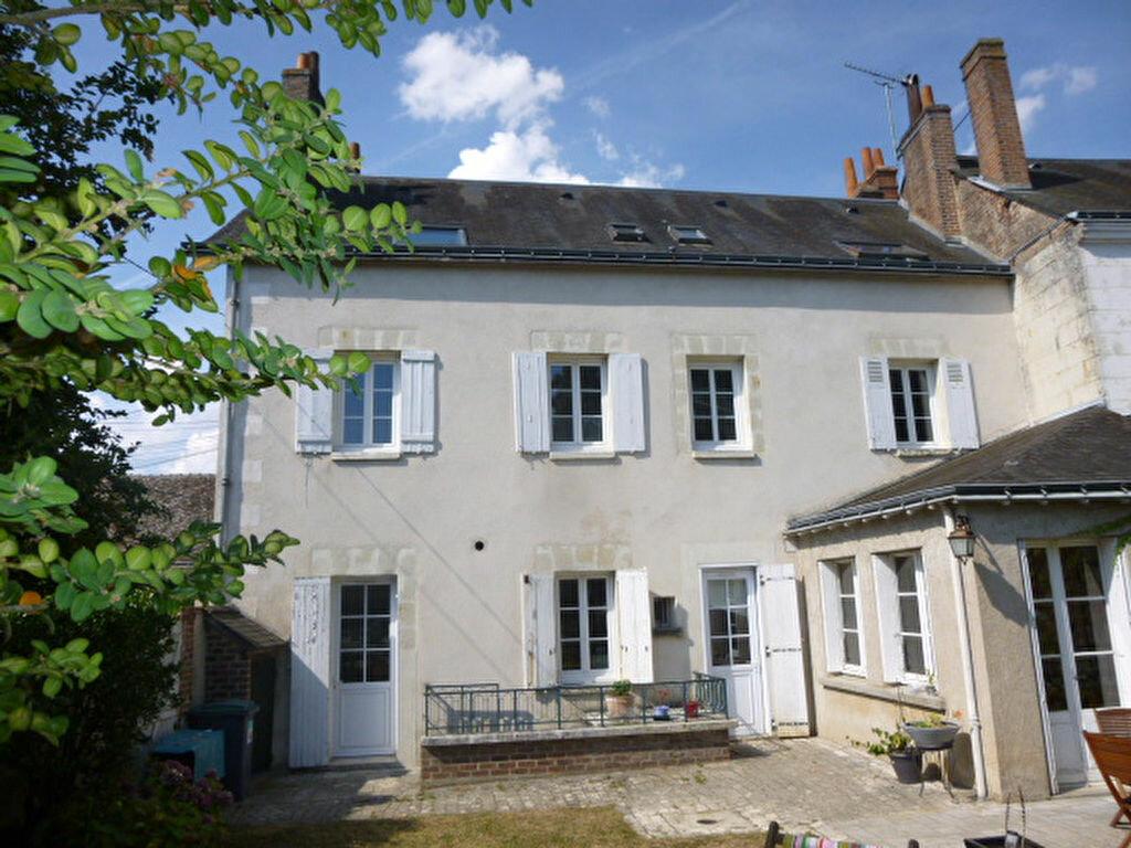 Achat Maison 9 pièces à Château-Renault - vignette-1