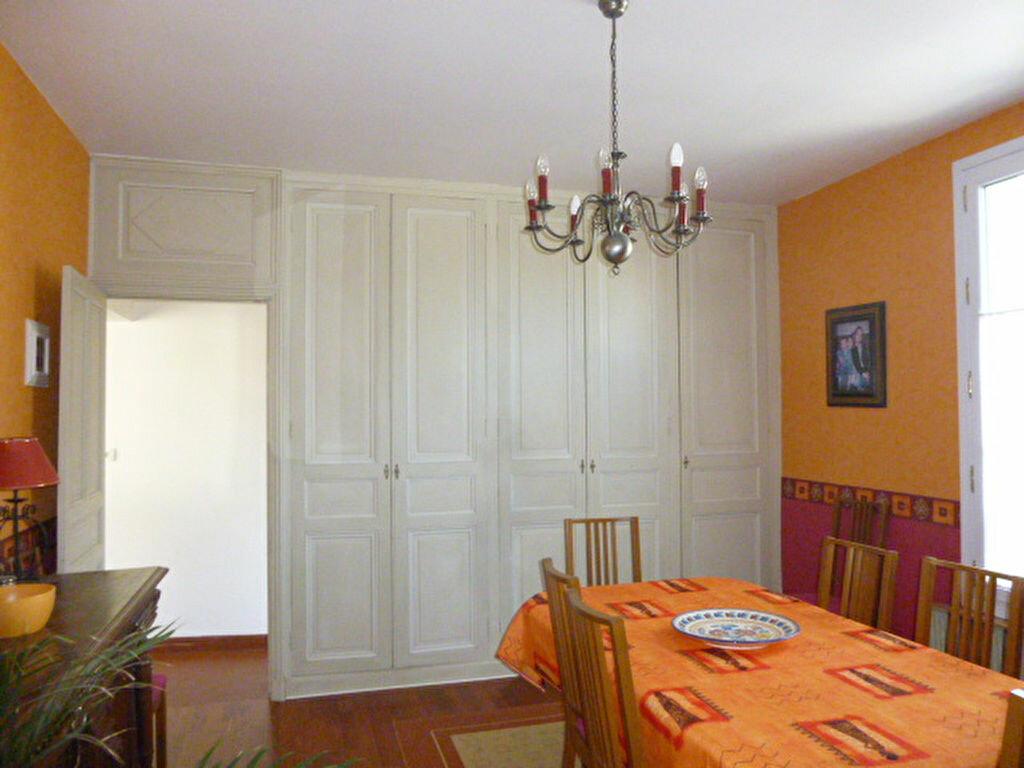Achat Maison 9 pièces à Château-Renault - vignette-3