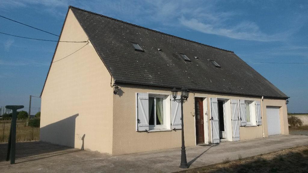 Achat Maison 5 pièces à Neuville-sur-Brenne - vignette-1