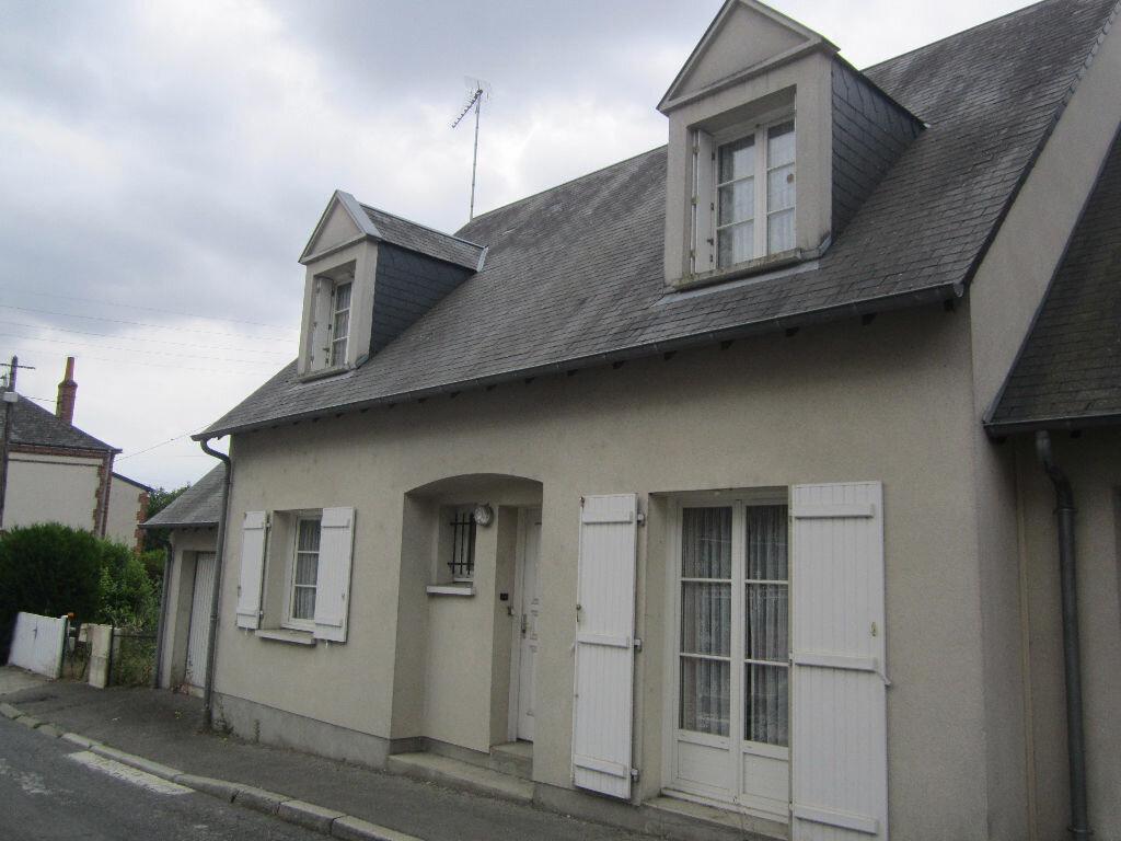 Achat Maison 5 pièces à Château-Renault - vignette-1