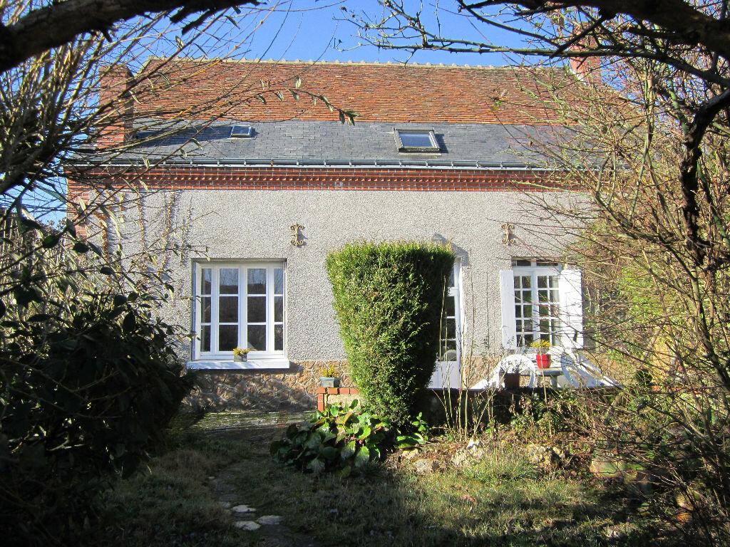 Achat Maison 7 pièces à Villedômer - vignette-1