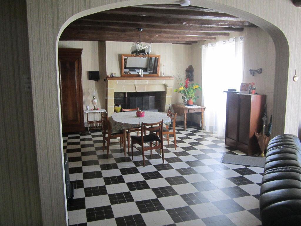 Achat Maison 3 pièces à Beaumont-la-Ronce - vignette-1