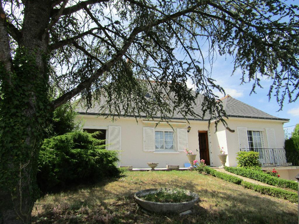 Achat Maison 4 pièces à Beaumont-la-Ronce - vignette-2