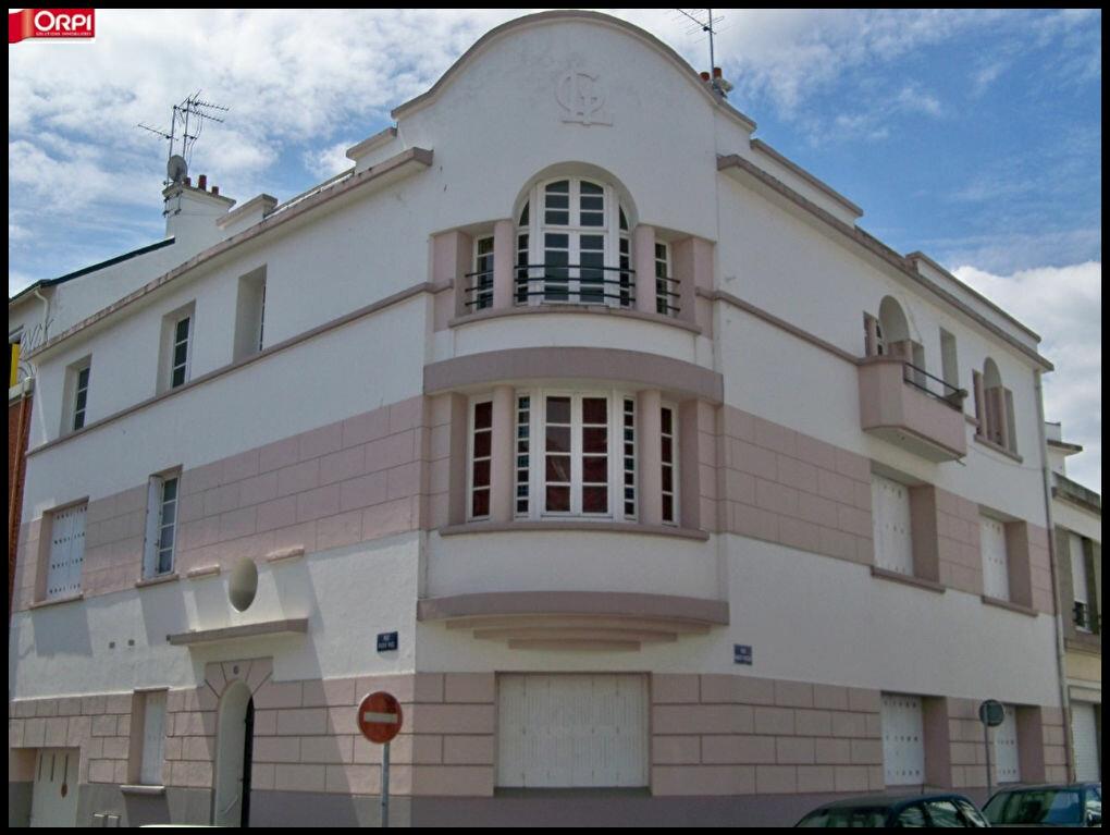 Achat Immeuble  à Lorient - vignette-1