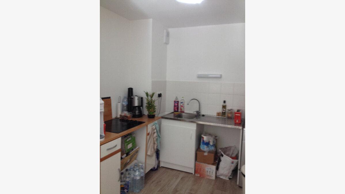 Achat Appartement 2 pièces à Guidel - vignette-4