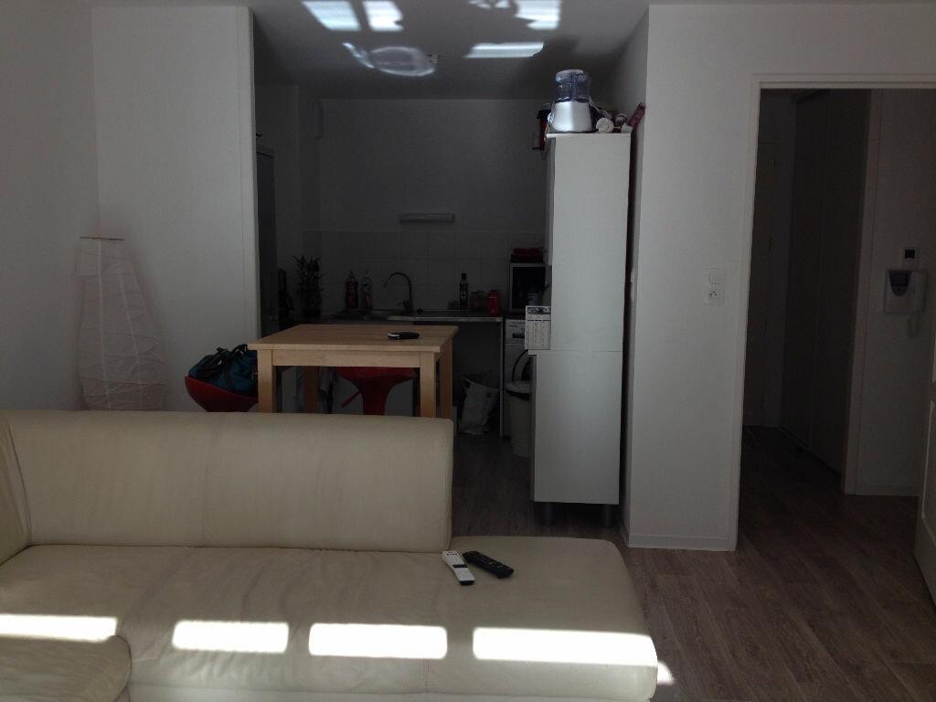 Achat Appartement 2 pièces à Guidel - vignette-5