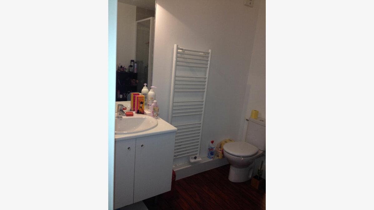 Achat Appartement 2 pièces à Guidel - vignette-6
