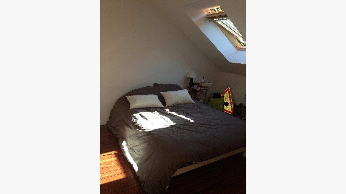 Achat Appartement 2 pièces à Guidel - vignette-7