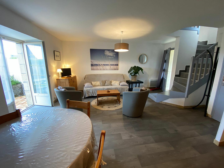 Location Maison 3 pièces à Larmor-Plage - vignette-6