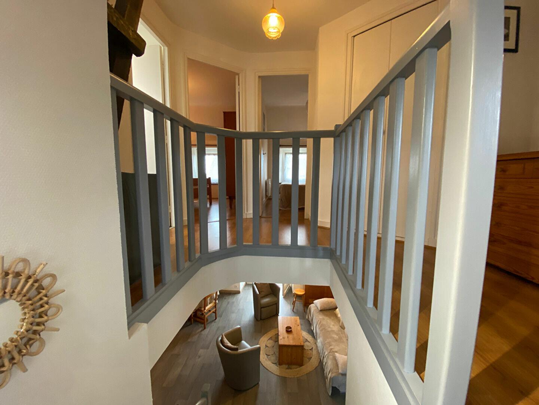 Location Maison 3 pièces à Larmor-Plage - vignette-10