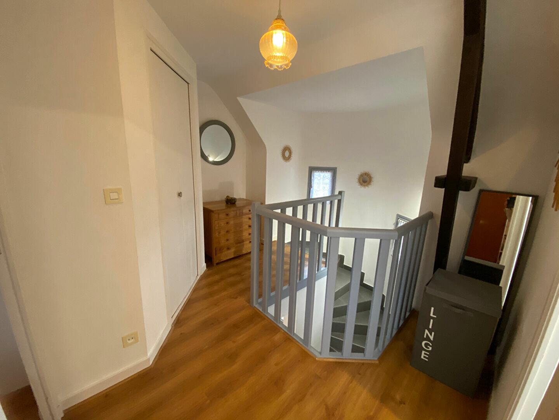 Location Maison 3 pièces à Larmor-Plage - vignette-11