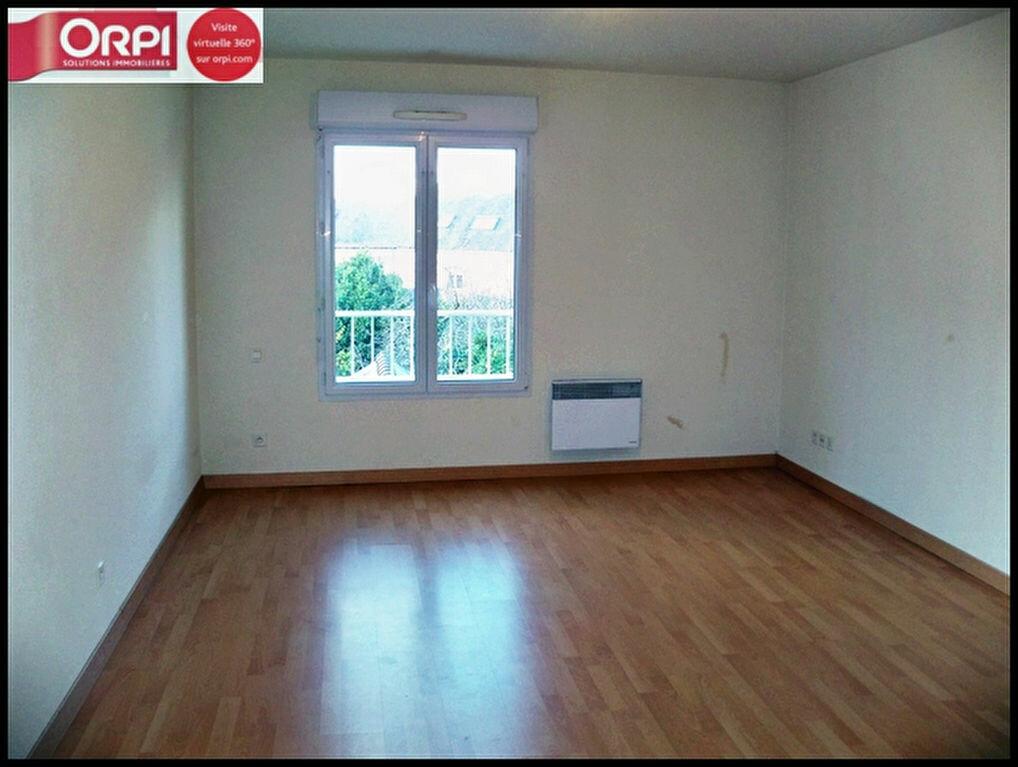 Achat Appartement 1 pièce à Lorient - vignette-2