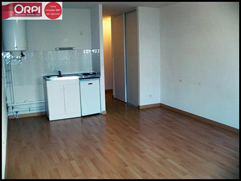 Achat Appartement 1 pièce à Lorient - vignette-5