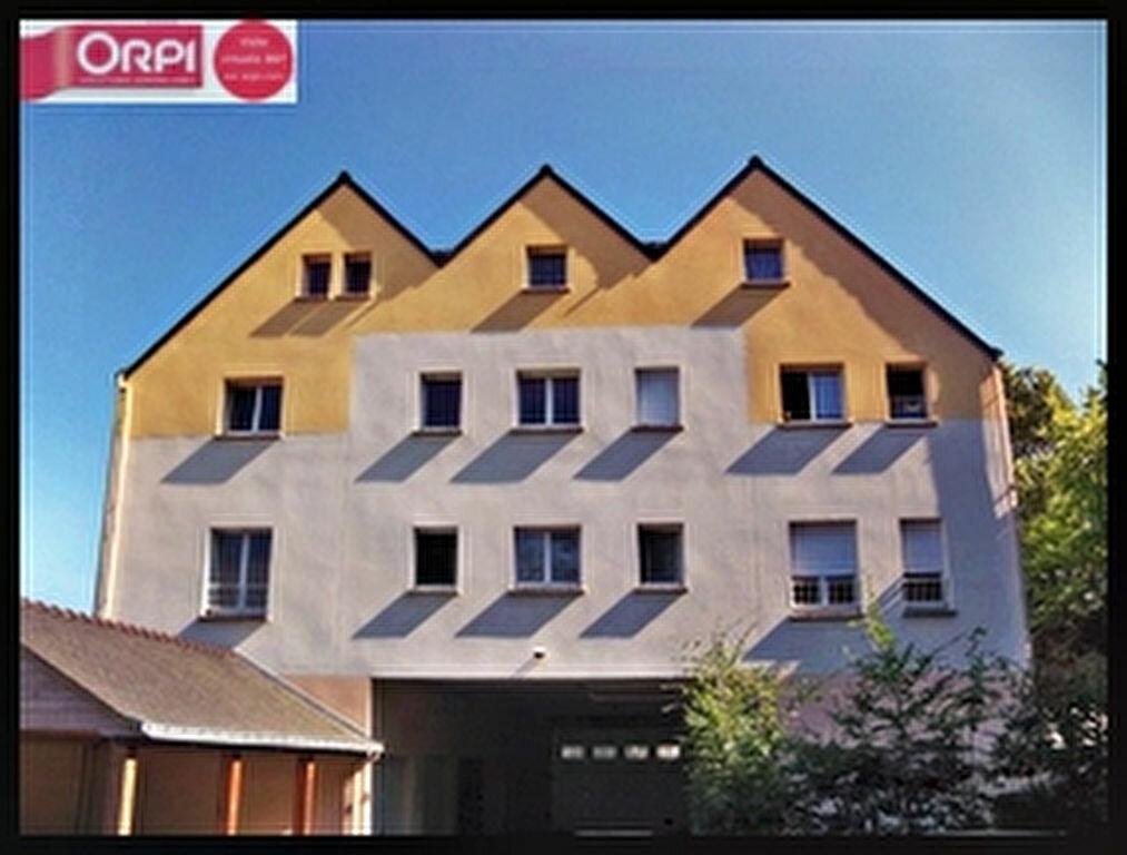 Achat Appartement 1 pièce à Lorient - vignette-8