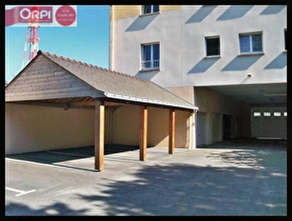 Achat Appartement 1 pièce à Lorient - vignette-9