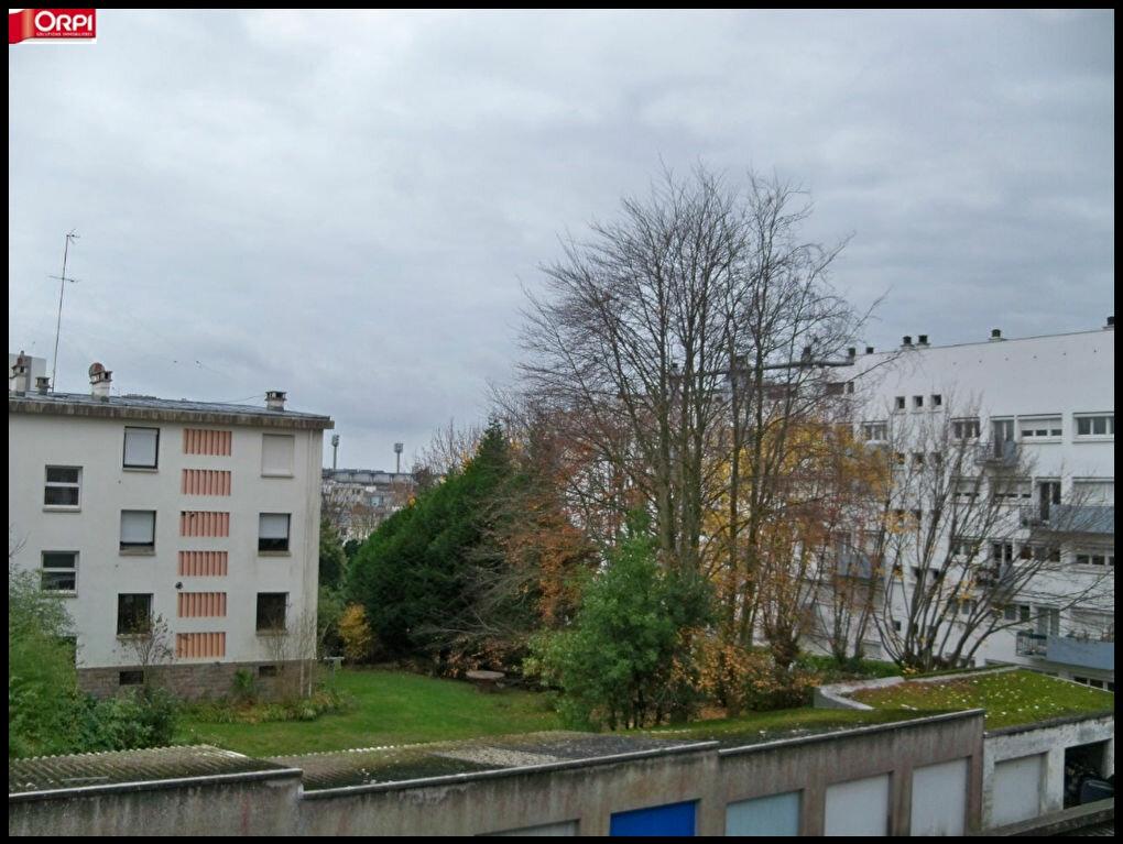 Achat Appartement 2 pièces à Lorient - vignette-1