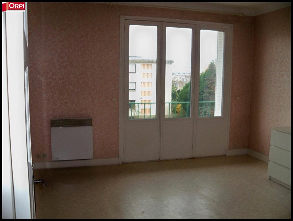 Achat Appartement 2 pièces à Lorient - vignette-2
