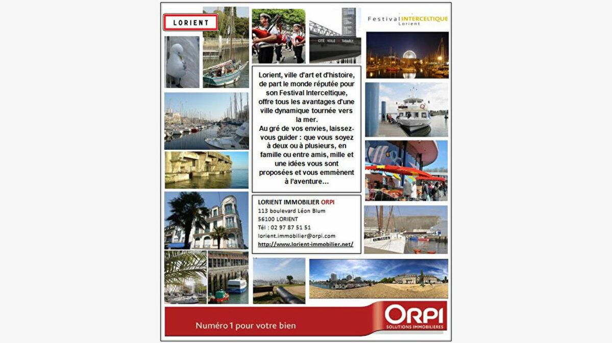 Achat Stationnement  à Lorient - vignette-3