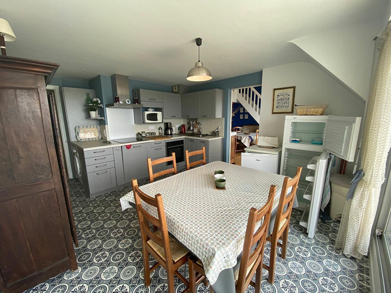 Location Appartement 5 pièces à Ploemeur - vignette-5
