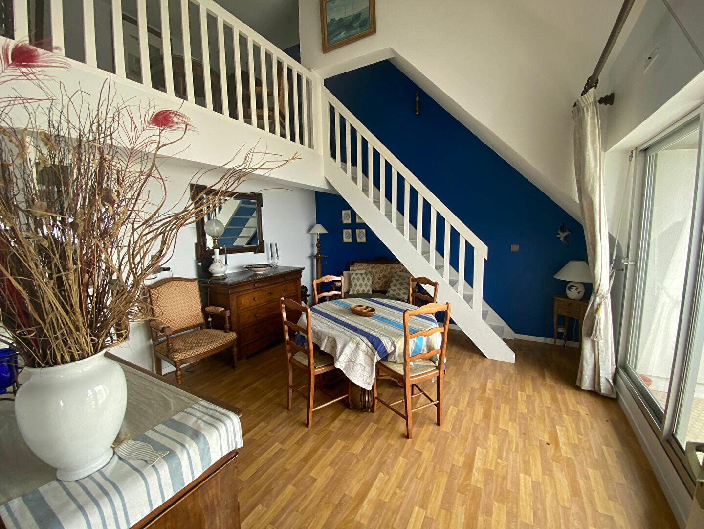 Location Appartement 5 pièces à Ploemeur - vignette-9