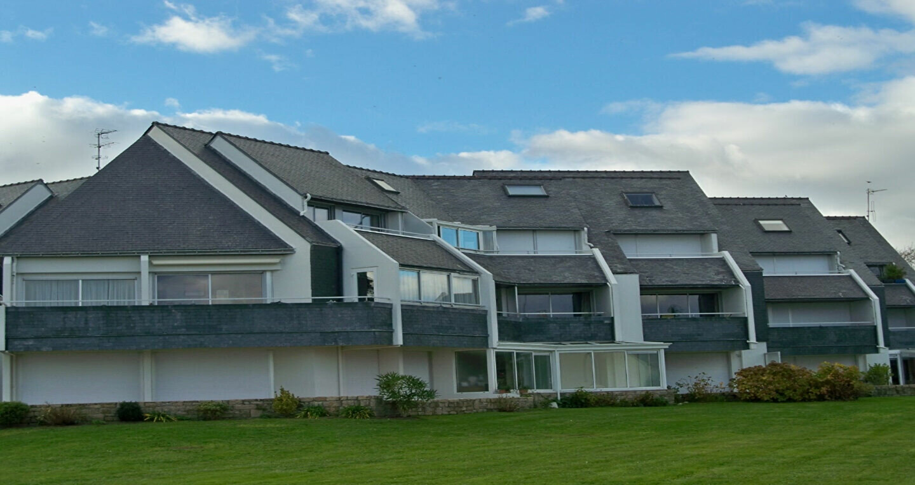 Location Appartement 5 pièces à Ploemeur - vignette-11
