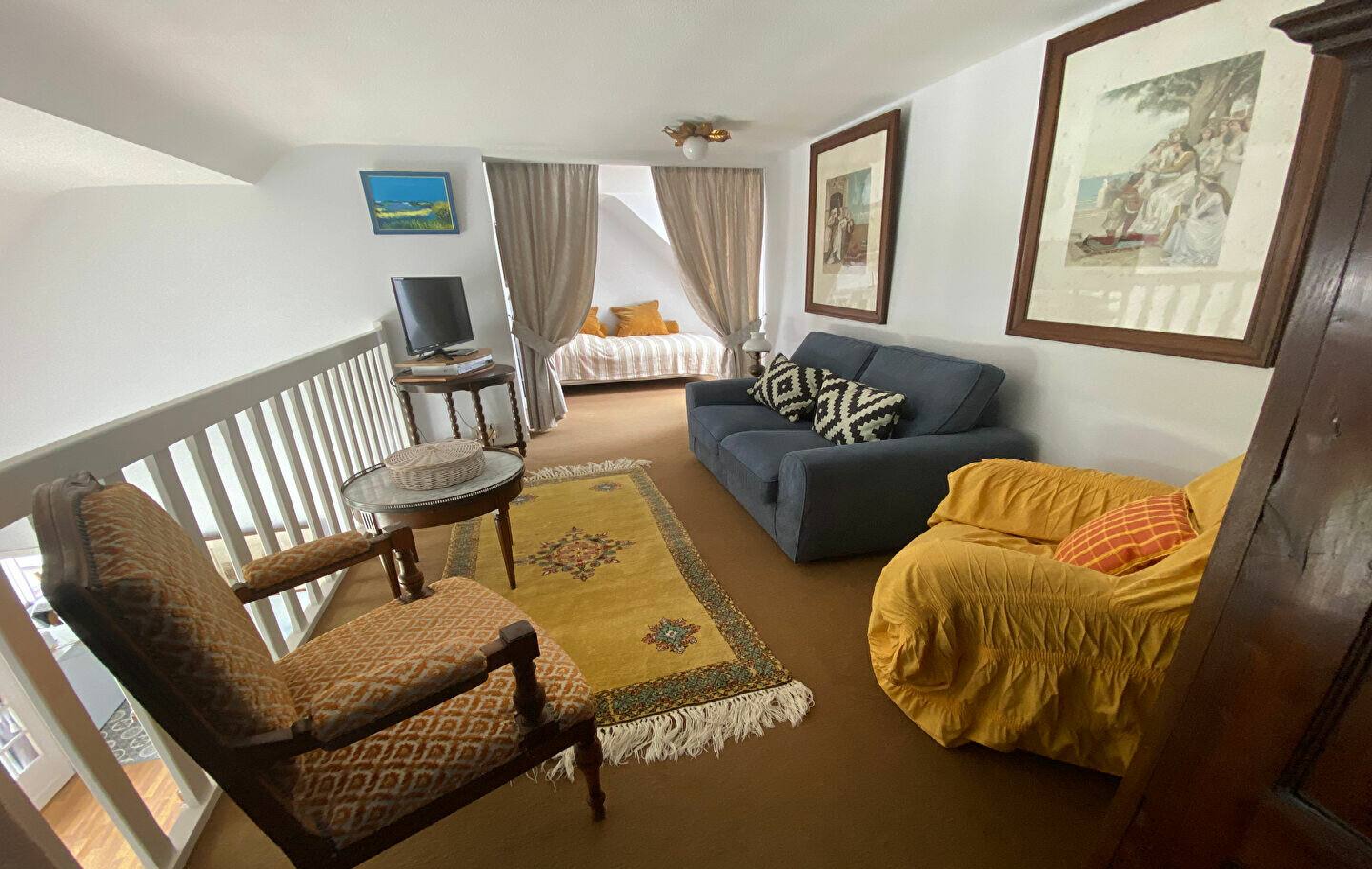 Location Appartement 5 pièces à Ploemeur - vignette-12