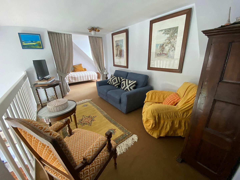 Location Appartement 5 pièces à Ploemeur - vignette-14
